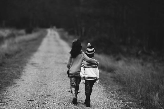 Położna - cennym źródłem informacji dla młodych mam