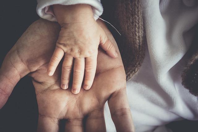 Co potrzebne dla noworodka w domu