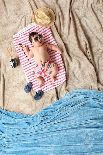 Jak przewozić noworodka?