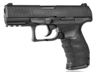 Pistolety ASG do gier militarnych