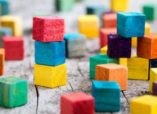 Zabawki konstrukcyjne i ich znaczenie w rozwoju dziecka