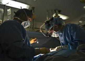 operacje kręgosłupa