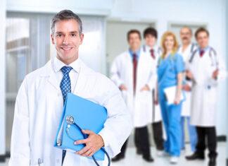 Zapytaj lekarza, czyli laryngolog dziecięcy w Internecie