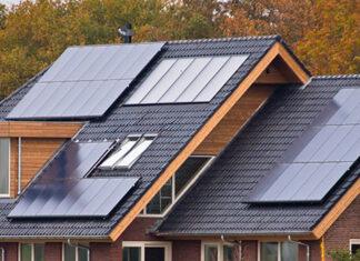 Panel słoneczny w Twoim domu